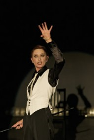 La Rosa Blanca - Critique sortie Théâtre