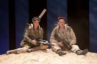 Sables et soldats - Critique sortie Théâtre