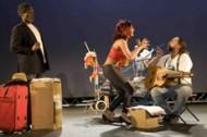 « Somewhere … la Mancha » - Critique sortie Théâtre