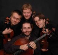 Quatuor Zemlinsky - Critique sortie Classique / Opéra