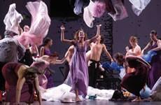 Les Nuits de Fourvière - Critique sortie Danse