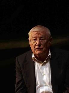 Roger Planchon, parti « <i>vers l'Impensable qui est Poème</i> » - Critique sortie Théâtre