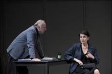 L'amante anglaise - Critique sortie Théâtre