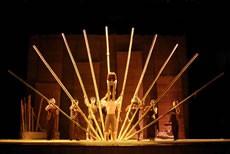 Nouveau Cirque du Vietnam - Critique sortie Danse