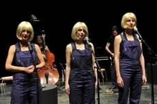 Europeana, Une brève histoire du XX<sup>ème</sup> siècle - Critique sortie Théâtre