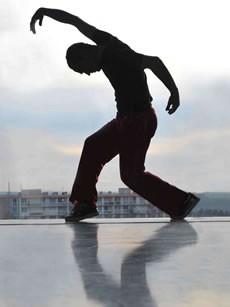 Montpellier Danse 09 - Critique sortie Danse