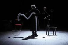 Furies - Critique sortie Théâtre