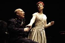 Play Strindberg - Critique sortie Théâtre