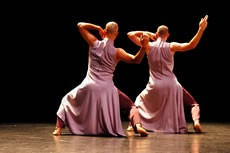 Le Printemps de la Danse - Critique sortie Danse