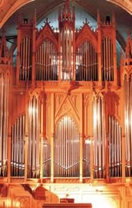 L'orgue revisité - Critique sortie Jazz / Musiques