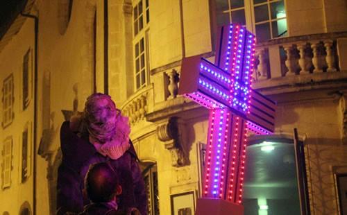 Beaucoup de bruit pour rien - Critique sortie Avignon / 2009