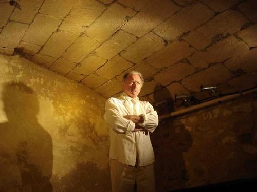 Avant-dernières Salutations - Critique sortie Avignon / 2009