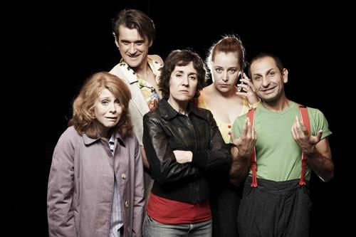 Cinq de Coeur : Métronome - Critique sortie Avignon / 2009