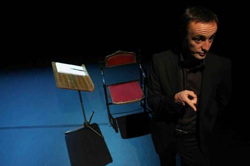 Ce que j'ai fait… - Critique sortie Avignon / 2009