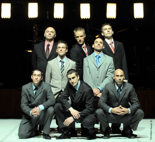 DéBaTailles : « Oser le plaisir de la performance ! » - Critique sortie Avignon / 2009