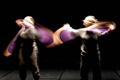 Le Cri - Critique sortie Avignon / 2009