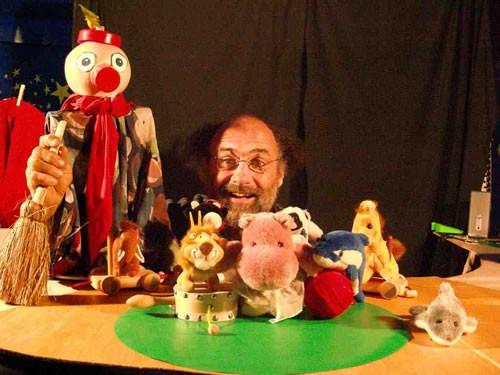Papipol Zirkus - Critique sortie Avignon / 2009