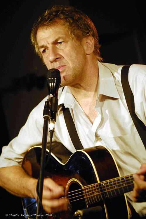 Sarcloret tourne à tombeau ouvert - Critique sortie Avignon / 2009