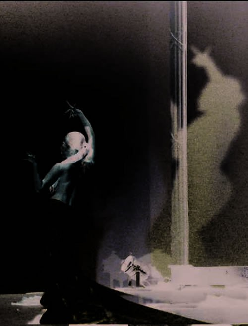 Vivaldi – painting, body painting & dance - Critique sortie Avignon / 2009