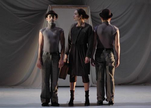 Alice et versa - Critique sortie Avignon / 2009