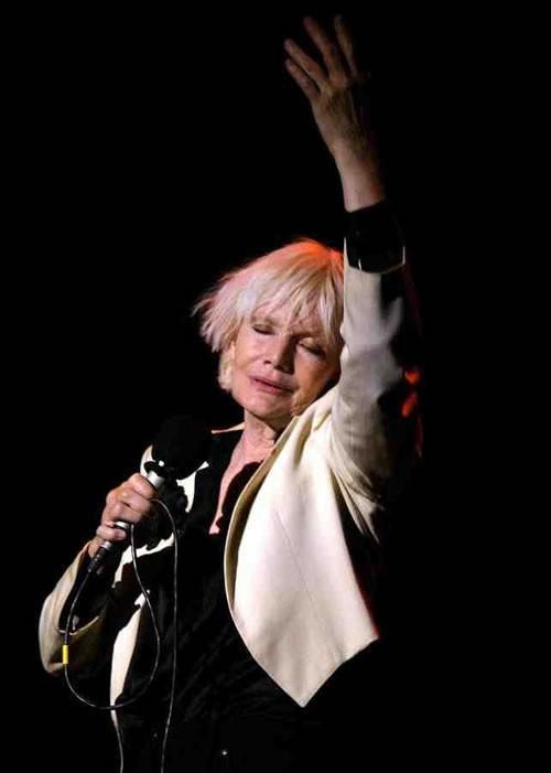 Chansons & contre-chansons pour Anna - Critique sortie Avignon / 2009