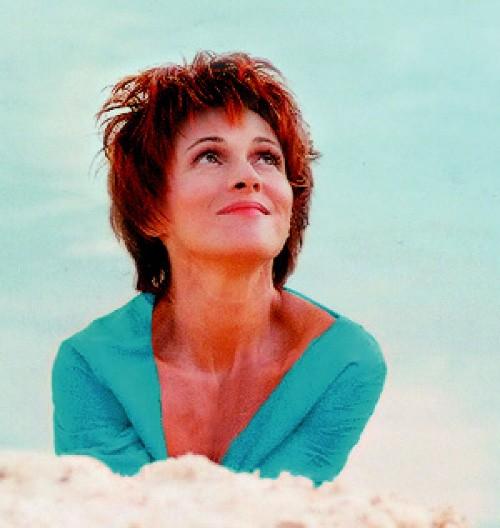 Anne Peko chante la mer - Critique sortie Avignon / 2009