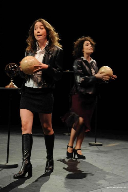 Cabaret Astoburlesque - Critique sortie Avignon / 2009