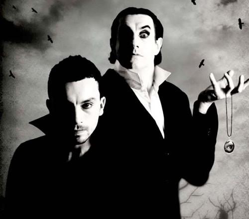 Le Cirque des mirages - Critique sortie Avignon / 2009