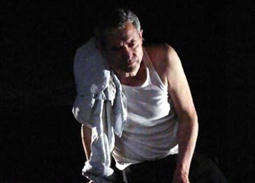 Le mouvement de l'écriture«immédiatement dramatique» - Critique sortie Avignon / 2009
