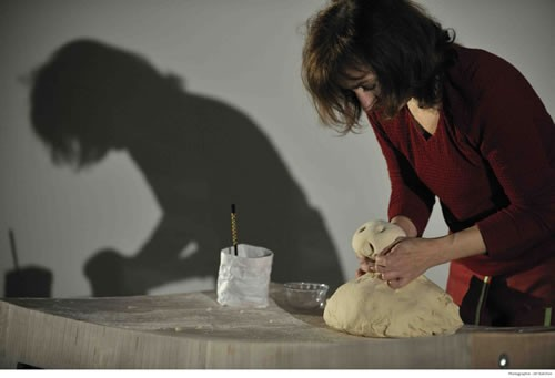 L'enfer - Critique sortie Avignon / 2009
