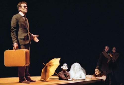 Le Bal de Kafka - Critique sortie Avignon / 2009