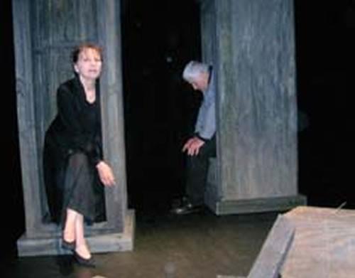 Quartett / Le K Joséphine - Critique sortie Avignon / 2009
