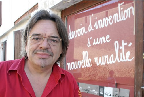 « Jouer, avant tout » - Critique sortie Avignon / 2009