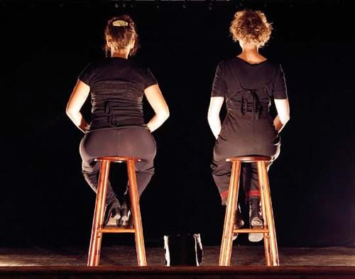 Nous sommes de celles - Critique sortie Avignon / 2009