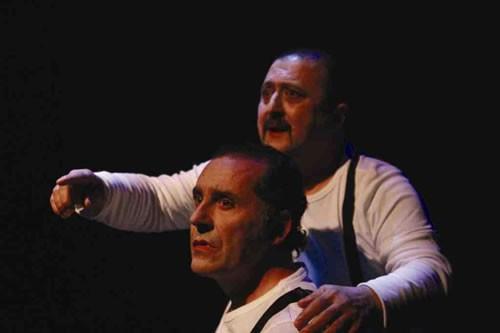 Sacco et Vanzetti - Critique sortie Avignon / 2009