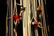 Village de Cirque - Critique sortie Danse