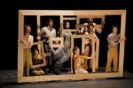 L'Atelier du peintre - Critique sortie Danse