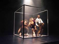 Le Temps d'aimer la Danse - Critique sortie Danse