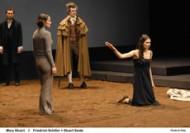 Mary Stuart - Critique sortie Théâtre