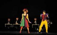 Résidence à Fontainebleau - Critique sortie Classique / Opéra
