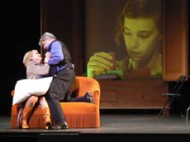 Après la répétition - Critique sortie Théâtre