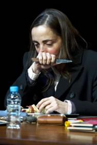 Dominique Blanc - Critique sortie Théâtre