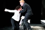 Festival de la Rhénanie du Nord-Westphalie - Critique sortie Théâtre
