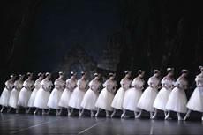 Giselle - Critique sortie Danse