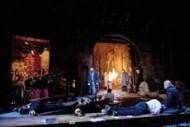 Un Hamlet-cabaret - Critique sortie Théâtre