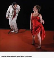 Le jeu de l'amour et du hasard - Critique sortie Théâtre