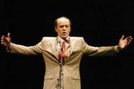 L'oral et Hardi - Critique sortie Théâtre
