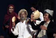 Premiers Pas, Festival de troupes théâtrales - Critique sortie Théâtre