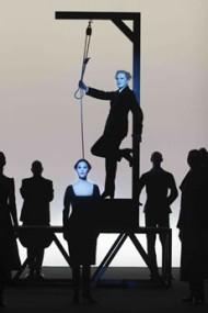 L'Opéra de quat'sous - Critique sortie Théâtre