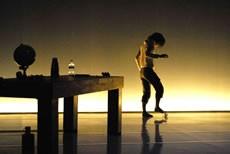 True - Critique sortie Danse